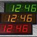 Zegary elektryczne